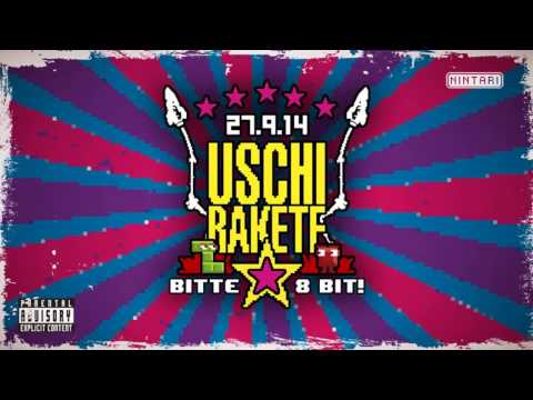 Mark Space (Deep Space House) Live @ Uschi Rakete (Weidendamm, Hannover, Germany 2014-09-27)