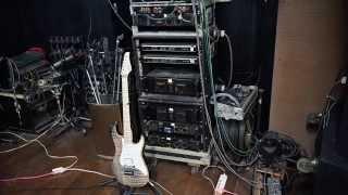 ソルジャーガールズ RickRack / コピー演奏音源 (REC)