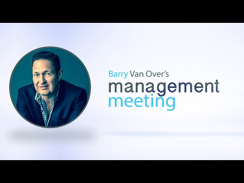 Episode 3: Management Meeting for 3/15/16