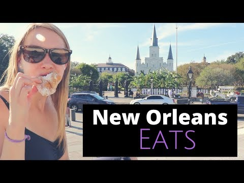 New Orleans Food Guide- Best Restaurants in New Orleans