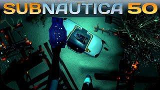 Subnautica #50 | Wracktrauchen am Limit - Zyklop - Tiefenmodul  | Gameplay German Deutsch thumbnail