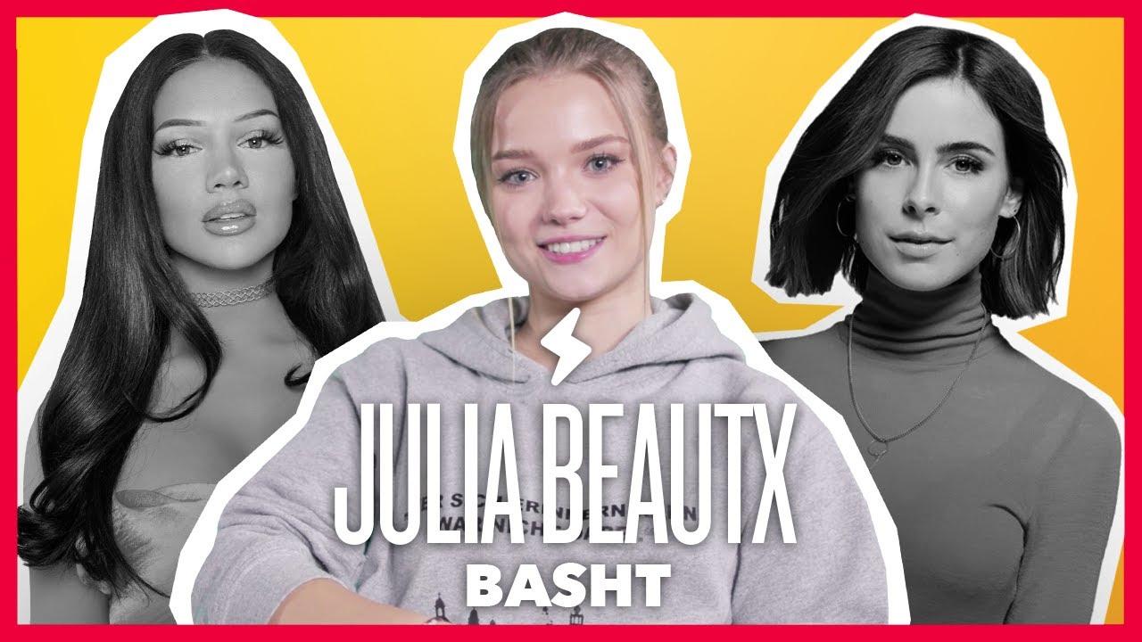Entscheidet sich Julia Beautx für YouTube-Kollegin?! I MusicBash