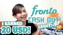 FRONTO CASH-OUT + Honest Review