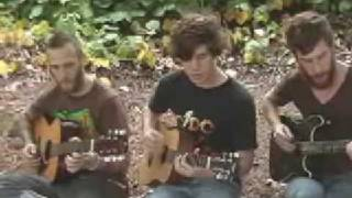 """Your Best Friend """"Close Your Eyes"""" acoustic in Marietta GA"""