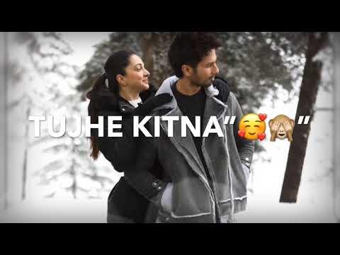 tujhe-kitna-chahne-lage-hum-song-whatsapp-status-|-kabir-singh-|-arijit-singh-status