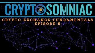Bitfinex Exchange Fundamentals and Tutorial [Episode 5]