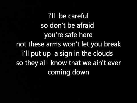 i am ten feet tall lyrics