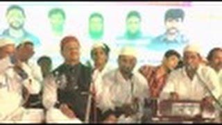 Azim Naza vs Rubina Shabina @ Bharat Nagar, Bandra By Blue Star Group {Part-2}