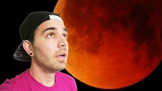 SIGN OF THE END OF THE WORLD!! (9.27.15 - Day 2342)