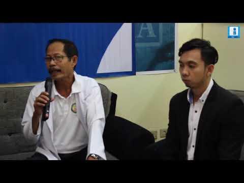 Kapihan sa PIA on World Leprosy Day, Sinulog Preparation and DOH Scholarship Programs