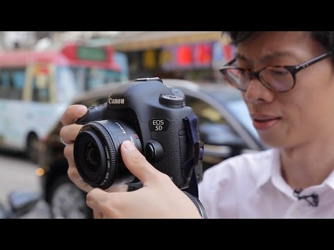 YongNuo 35mm f/2 Hands-on Review (feat. Canon 35mm f/2 IS USM)