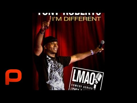 Tony Roberts: I'm Different (Full Stand up Comedy)