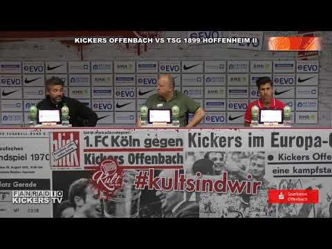Kickers TV live!!!