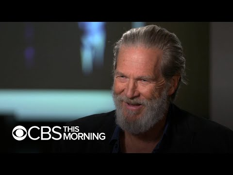 Jeff Bridges captures life on set in new photo book