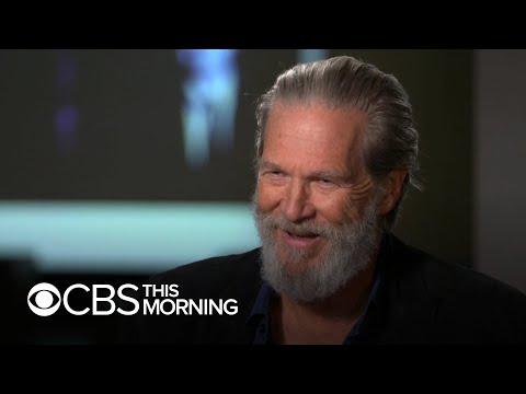 Jeff Bridges Captures Life On Set In New Photo Book