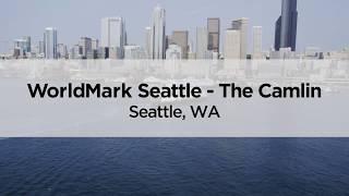 Seattle WorldMark timeshare resort