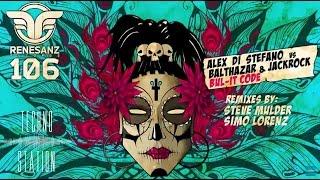 Alex Di Stefano vs Balthazar & JackRock - Bul-It Code   Renesanz