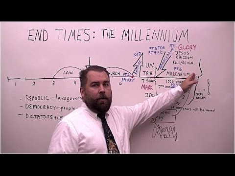 End Times Part 6: The Millennium