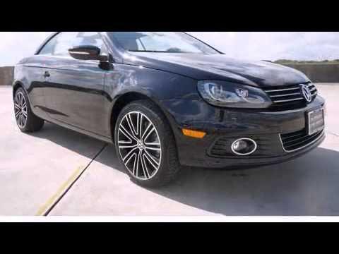 2014 Volkswagen Eos Sport in San Antonio, TX 78209