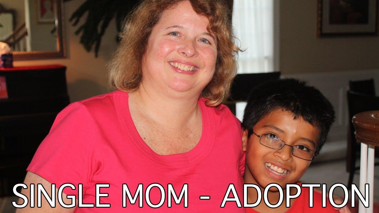 Adoption als single frau