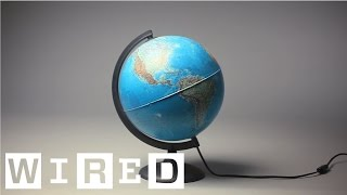 Global Sustainability & Planetary Boundaries | Ideas @ Davos | WIRED