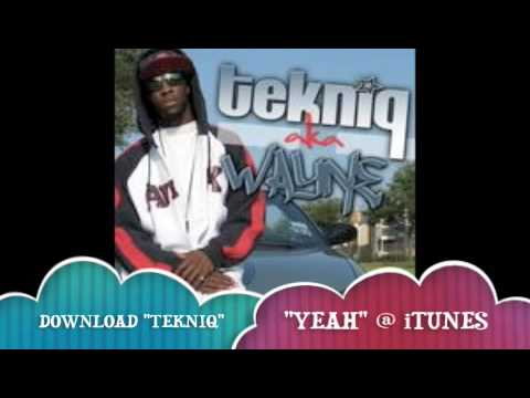 RICKEY SMILEY MORNING SHOW - CHECK OUT TEKNIQ'S SONG