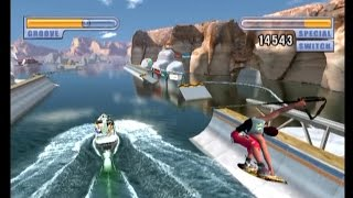 Wakeboarding Unleashed featuring Shaun Murray ... (PS2)