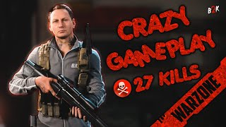 [B2K] إتهموني بالهاك في أخر القيم   FaZe B2K 미친 게임 플레이 27 킬