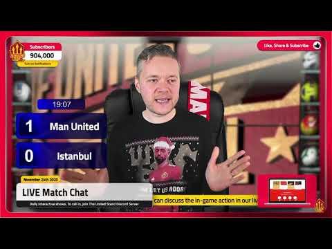 GOLDBRIDGE Best Bits | Man United 4-1 Istanbul