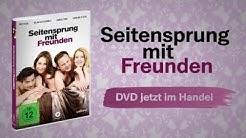 Seitensprung mit Freunden | Auf DVD & digital | Offizieller Trailer Deutsch HD