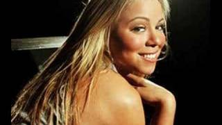 mariah carey-stay the night