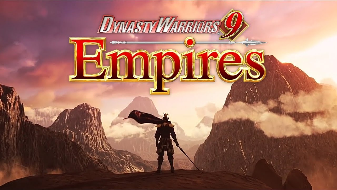Dynasty Warriors 9: Empires - Official Teaser Trailer