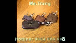 Sản xuất móc khóa, móc khóa quà tặng, cung cấp móc khóa bằng da, móc khóa giá rẻ