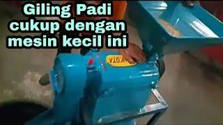 Video Keren, Mesin Giling Padi Portable download MP3, 3GP, MP4, WEBM, AVI, FLV September 2018