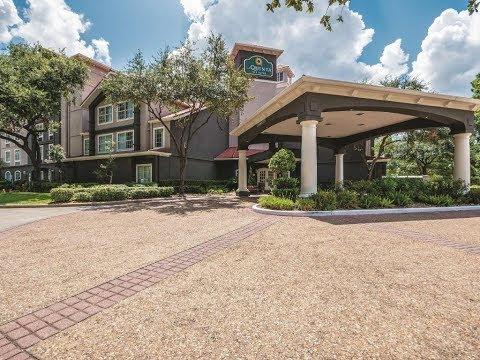 La Quinta Inn and Suites Houston Bush IAH South - Houston Hotels, Texas