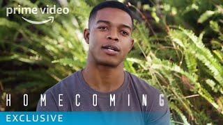Homecoming Season 1 - Episode 7: X-Ray Bonus Video   Prime Video