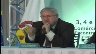 Palestra Alvaro Magalhães SEPLAG