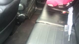 Обзор Honda CR-V USA 2004