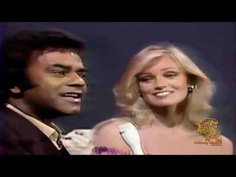 Johnny Mathis & Susan Anton  Medley 1979