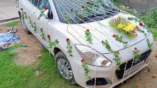 flower decoration new car decoration models original full decoration kar sabse sasta carAugust 12021