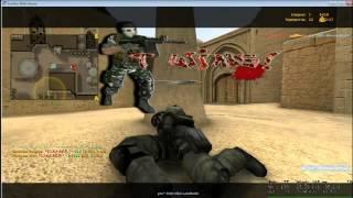Давайте поиграем в Counter Strike Source v34 Часть №1(Вот решил по быстрому записать видео по игре Counter-Strike Source v34. Приятного просмотра., 2013-07-14T16:39:34.000Z)