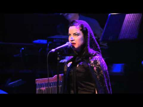Camille O'Sullivan - Oh Lord (Cave)