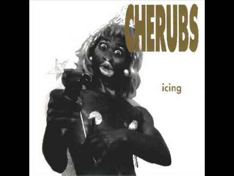 Cherubs - Vicki's Retreat