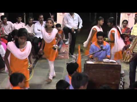 Saptah Kalsuli  2014-34 Bhajan