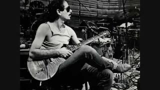 Santana Blues For Salvador 09 Blues For Salvador