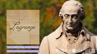 Lagrange (Documentaire - 33 minutes)