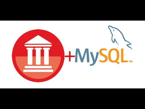 DELPHI RAD STUDIO 10 BANCO DE DADOS MySQL