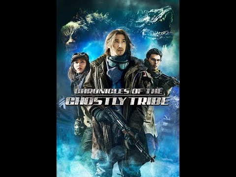 Download مترجم Chronicles Of The Ghostly Tribe مشاهدة فيلم