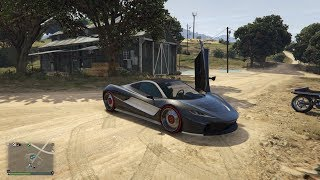 *** MAKING SOME NEW MODDED CARS AND PASSING THEM OUT - PS4 GTA 5 ONLINE *** thumbnail