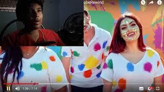 React: YouTube Rewind: The Shape of 2017   #YouTubeRewind